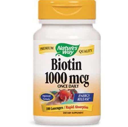 Biotin-Natures-Way-100-piece