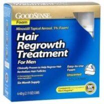 GoodSense-Minoxidil-Topical-Aerosol-5-Foam-Hair-Regrowth-Treatment-6-Month-Supply