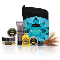 Kama Sutra Intimate Gift Sets & Fun Travel Kits For Lovers