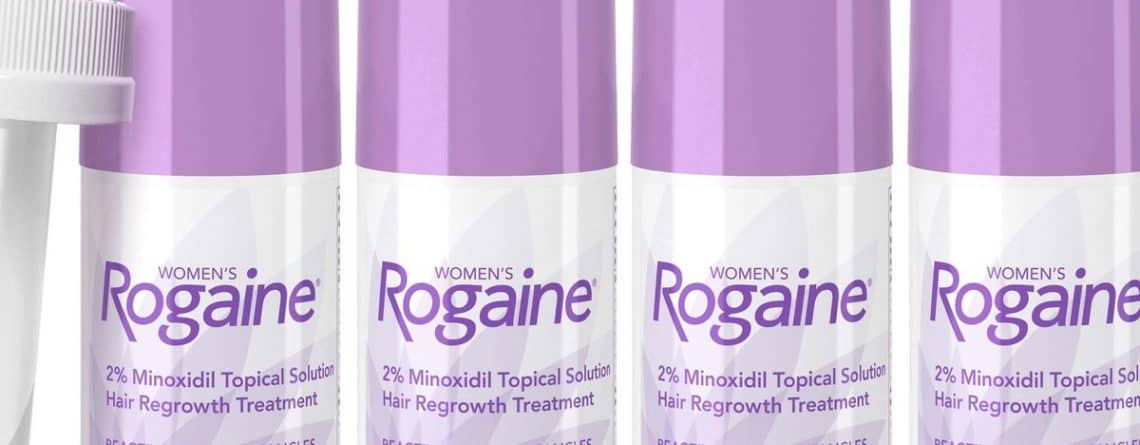 Womens-ROGAINE-2-Minoxidil-Solution-Hair-Loss-Four-month-supply