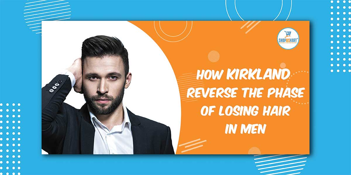 How Kirkland reverse