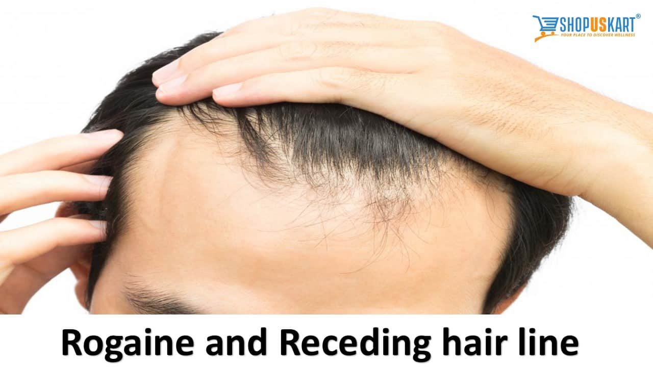 hair line reading