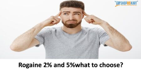 Rogaine 2%