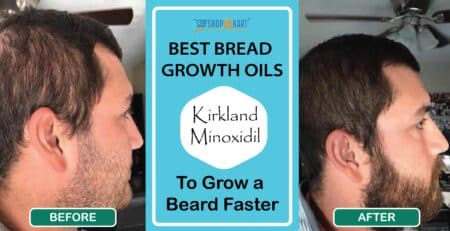 Best beard oil kirland